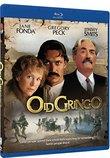 Old Gringo - Blu-ray