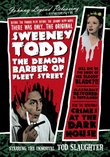 Sweeny Todd/Incredible Crimes at the Dark House