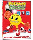 Pac-Man and the Ghostly Adventures - Let the Games Begin!