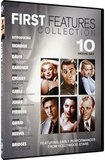 First Features Collection - 10 Movie Set: Home Town Story, Whistle Stop, Reaching For The Moon, The Seniors, Eliza's Horoscope and 5 more!