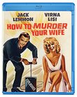 How to Murder Your Wife [Blu-ray]