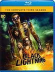 Black Lightning: The Complete Third Season [Blu-ray]