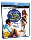 Yesterday, Today and Tomorrow [Blu-ray]