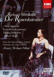 R. Strauss - Der Rosenkavalier / Stemme, Kasarova, Hartelius, Muff, Chuchrova, Groissbock, Gotzen, Vogel, Welser-Most, Zurich Opera