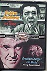 TV Double Feature-Telephone Time-Golden Junkman/Grandpa Changes The World-Lon Chaney