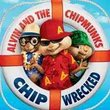 Alvin and the Chipmunks CHIP WRECKED BLU-RAY Disc