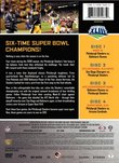NFL Pittsburgh Steelers: Road to XLIII