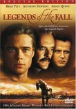 Legends of the Fall (Special Edition)