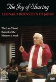 The Joy of Sharing: Leonard Bernstein in Japan