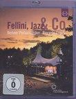 Fellini, Jazz & Co. [Blu-ray]