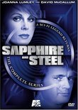 Sapphire and Steel - The Complete Series