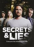 Secrets & Lies // Miniseries
