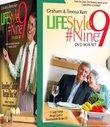 Graham Kerr Lifestyle #9 Box Set