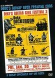 Deke's Guitar Geek Festival 3: 2006