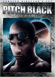 The Chronicles of Riddick - Pitch Black (Widescreen Unrated Director's Cut)