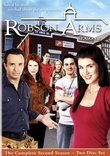 Robson Arms: The Complete Second Season