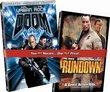 Doom/The Rundown