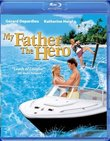 My Father the Hero [Blu-ray]