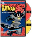 The Batman - The Complete Fourth Season (DC Comics Kids Collection)