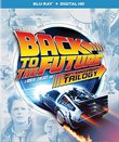 Back to the Future 30th Anniversary Trilogy (Blu-ray + DIGITAL HD)