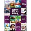 10-Movie Kid's Pack V.3
