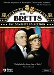 Bretts: The Complete Collection