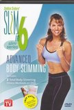 Beachbody - Slim in 6 Advanced Body Slimming - 2 DVDs