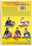 Don Knotts 5-Movie Collection