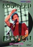 Lou Reed: Live!