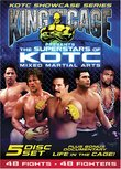 King of the Cage - The Superstars of KOTC