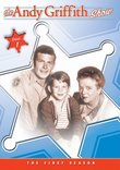 The Andy Griffith Show - The Premiere Episodes (Season One, Episodes 1-8)