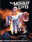 The Mummy Lives DVD