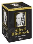 Alfred Hitchcock: The Early Years