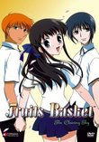 Fruits Basket, Volume 4: The Clearing Sky (Episodes 20-26)