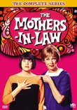 The Mothers-in-Law: The Complete Series (8pc)