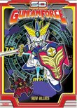SD Gundam Force - New Allies (Vol. 2)