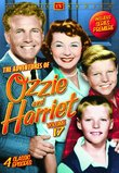 Adventures Of Ozzie & Harriet, Volume 17