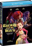 Earwig and the Witch Blu-ray + DVD - BD Combo Pack