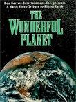 The Wonderful Planet