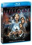 Lifeforce (Collector's Edition) [Blu-Ray/DVD Combo]