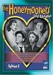 The Honeymooners - The Lost Episodes, Vol. 2