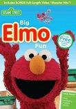 Big Elmo Fun