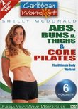 Caribbean Workout: Abs, Buns & Thighs/Core Pilates