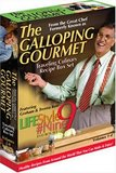 Graham Kerr Lifestyle #9 4 Pack Vol. 1-4