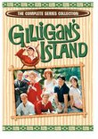 Gilligan's Island: Complete Series Collection