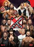 WWE: Extreme Rules 2019 (DVD)
