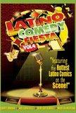 Latino Comedy Fiesta, Vol. 4
