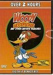 Woody Woodpecker and Other Cartoon Treasures - DVD