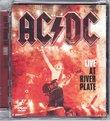 AC/DC Live At River Plate DVD Includes BONUS Features