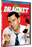 Dragnet - 20 Episodes + Digital Copy